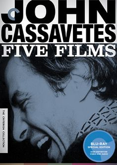 John Cassavetes: Five Films - The Criterion Collection