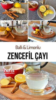Zencefil Çayı Tarifi – Nefis Yemek Tarifleri How to Make Ginger Tea Recipe? Illustrated explanation of Ginger Tea Recipe and photographs of those who try it are here. Visiting The Vatican, Ginger Tea, Breakfast Buffet, Tea Recipes, Coffee Drinks, Yummy Food, Delicious Recipes, Food And Drink, Health Fitness