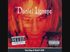 Daniel Lioneye - 'I'm The King Of Rock N' Roll'. This is a side project of HIM's guitarist Linde, and is the theme song of MTV's 'Viva La Bam' series. Ville Valo is on drums!