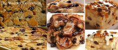 Granny's Best Raisin Bread Pudding.... https://grannysfavorites.wordpress.com/2015/11/20/grannys-best-raisin-bread-pudding/