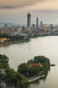 Ba Dinh, Hanoi, Vietnam