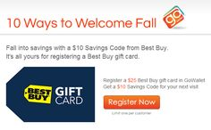 Fall just got more exciting with this deal from Gift Card Specials, Buy Gift Cards, Welcome Fall, Cool Things To Buy, Best Gifts, Cool Stuff To Buy