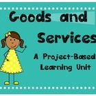 Students will be highly engaged with this project-based learning unit!  I have included a step by step guide in order to make this unit a success. ...