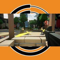"""An awesome Virtual Reality pic! El creador de DayZ presenta Out of Ammo su nuevo videojuego para realidad virtual... Noticia completa y muchas más en nuestro Facebook """"GUAYANA GAMES COMMS"""" si te gusto  y síguenos para más contenido genial #GGCs #GameNews #Gamer #VideoGame #VideoJuego #Geek #LatinGamer #GamerVenezuela #GeekLatino #GeekVenezuela #outofammo #realidadvirtual #virtualreality #steam #steamvr #htcvive by ggamecomms check us out: http://bit.ly/1KyLetq"""