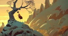 "AnimationPeru: Teaser de ""Klaus"", The SPA Studios"