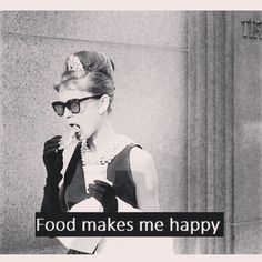 Audrey Hepburn in Breakfast at Tiffany's directed by Blake Edwards, 1961 Film Quotes, Funny Quotes, Citations Film, Inspirational Quotes Pictures, Mood Pics, Breakfast At Tiffanys, Quote Aesthetic, Aesthetic Food, Film Serie
