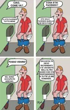AMICIZIE FUGACI http://www.ilpeggiodellarete.it/amicizie-fugaci/ #amici #bagno