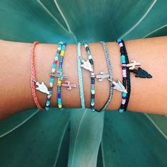 1) Sounds cool. How does it work? Each month, you'll receive 3 exclusive bracelets (up to $50 value)that are only...