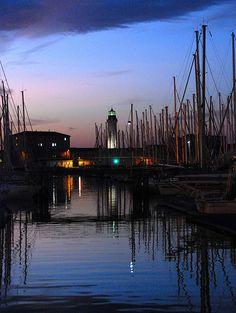 *Harbour Lighthouse - Trieste, Italy Friuli-Venezia Giulia