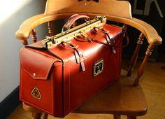 TheLeatherShop Duffel Bag-SR