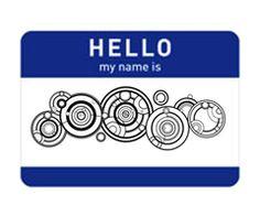 I want to write my Gallifreyan name too!