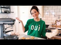 Quarantine Cooking with Joanna Gaines Rib Recipes, Bean Recipes, Chicken Recipes, Cabbage Recipes, Broccoli Recipes, Shrimp Recipes, Baked Chicken, Pasta Recipes, Crockpot Recipes