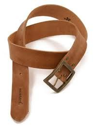 Nice mens brown leather belt - Google Search