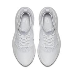 huge selection of d64c2 848da Nike Air Huarache Ultra Men s Shoe - White