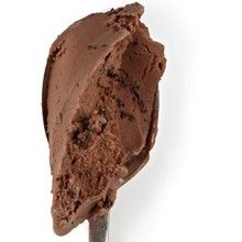 The milkiest Dark Chocolate ice cream in the World from Jens | madame ...