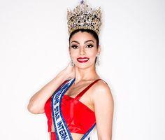 Rafaela Manfrini, la Miss Trans que sueña con maquillar a las favelas | loc | EL MUNDO