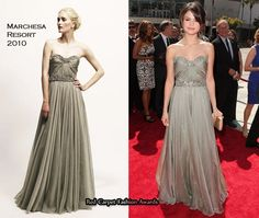 embellished organza red carpet dress - Google Search