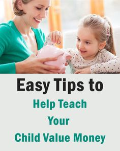 Make your child understand the importance of money by teaching him value of money. Important steps that help a kid learn money management and its value.