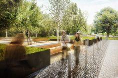 Šmídová Landscape Architects Park Landscape, Landscape Architects, Parks, Ideas, Thoughts, Parkas