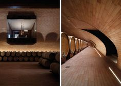 Bodegas Antinori en la Toscana, por Archea Associati | Revista de arquitectura | Experimenta