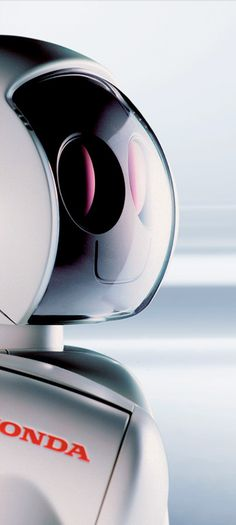 If I could have any ONE thing in the whole world, I would want an ASIMO.