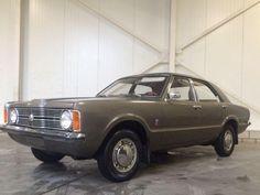 Ford Taunus 1.3 1973