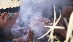Aneka Post: Bomoh Tradisional Ditahan