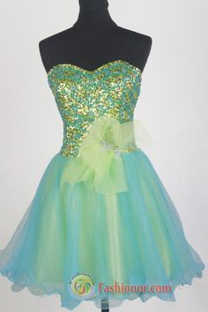 Image detail for -Short Sweetheart Mini-length Prom Dress LHJ42853 ,Quinceanera Dresses ...