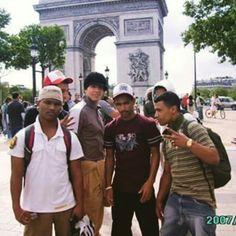 Battle du Massy Paris 2008 2nd place
