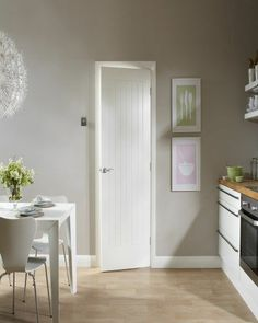 Solid interior doors for sale are quality, stylish and affordable Masonite Interior Doors, White Interior Doors, Interior Doors For Sale, Door Design Interior, White Doors, Best Interior, Modern Interior, Interior Paint, Home Depot