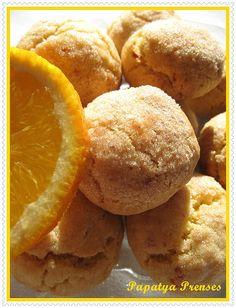 portakallı lorlu kurabiye  by PapatyaPrenses.Com, via Flickr