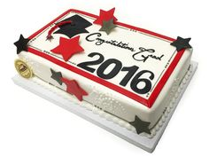 Graduate Celebration | Freed's Bakery Las Vegas |