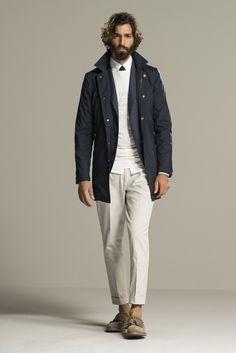 Brunello Cucinelli Spring 2016 Menswear - Collection - Gallery - Style.com