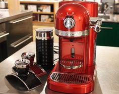 Nespresso Machine, Brompton, Coffee Cafe, Kirchen, Harrods, Kitchen Accessories, Kitchenware, Kitchen Appliances, Photo And Video
