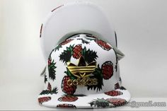 Adidas Snapbacks Hats Pineapple|only US$8.90 - follow me to pick up couopons.