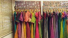 thari by niranjani sundar #thari #designstudio #clothing #handwovenstory thari by niranjani sundar #thari #designstudio #clothing #kalamkariwall #textilesinfashion