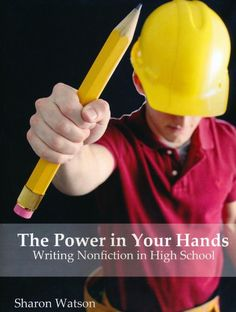 Nonfiction essays for high school students