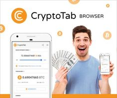 In CryptoTab, you can create your own mining network by inviting new users via your personal link. Mining network includes up to 10 levels of referrals, which means you will get income from your friends mining, their friends mining and further on. In addition, the number of referrals on each level is unlimited. By inviting just a few people, you can significantly increase your income. Fast Browser, Web Browser, Make More Money, Extra Money, New Things To Learn, Cool Things To Buy, Cv Simple, Btc Wallet, Free Facebook Likes
