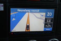 Heuvelweg, van IJmuiden binnendoor naar Amsterdam Westpoort bij Spaarnwoude ligt de Heuvelweg.
