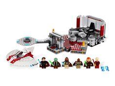 "lego star wars sets | LEGO Star Wars - Palpatine's Arrest Set | BrickUltra ""Home to LEGO ..."