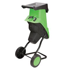 14 Amp 1 2 In Capacity Chipper Shredder Harbor Freight Toolsgarden