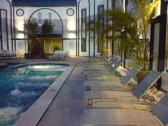 Sandos Spa For guests to enjoy! Playa del Carmen All inclusives Resort Beach Front Vacation Resorts, All Inclusive Resorts, Beach Resorts, Hotels And Resorts, Spa, Luxury, Places, Outdoor Decor, Vacation Spots