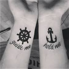 Resultado de imagen para couple tattoos