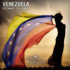 TE AMO VENEZUELA #SosVenezuela #reistencia #prayForVenezuela #Venezuela
