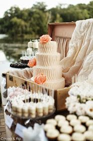Tickle Me Sweet:  a Sweet Escape Engagement Party