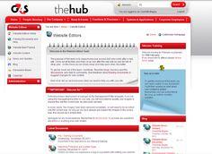 intranet screenshots - Google Search