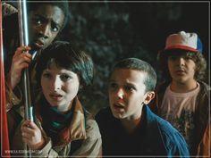 Resenha: Stranger Things - a nova série da Netflix!