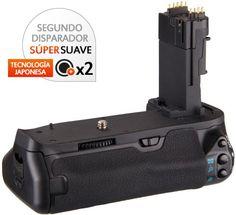 Empuñadura Gloxy GX-E13 para Canon EOS 6D