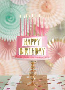 Happy Birthday Gelukkige Verjaardag Verjaardagskaart