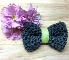 #bowtiesimo #bowtie #brooch #grey #lime
